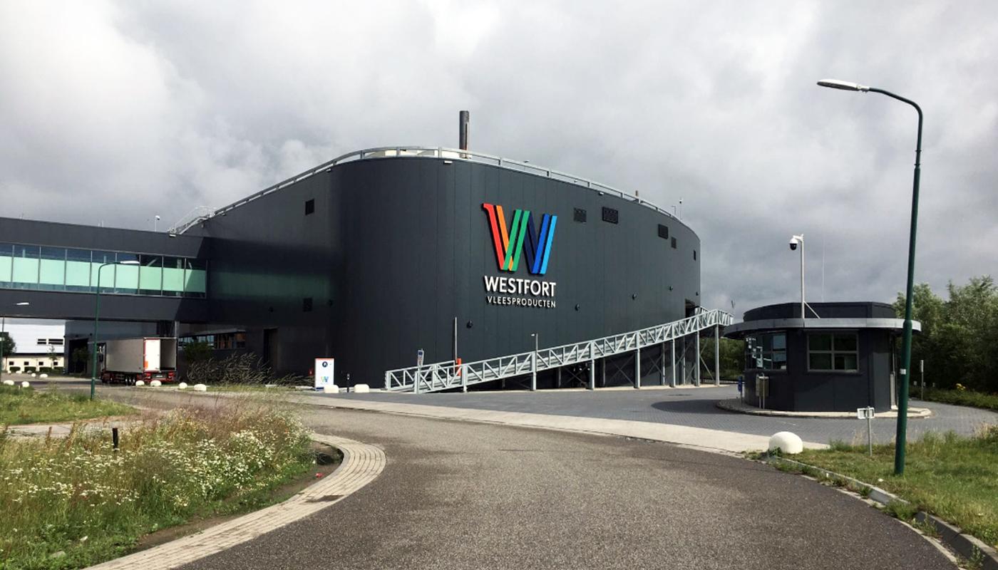 Westfort IJsselstein